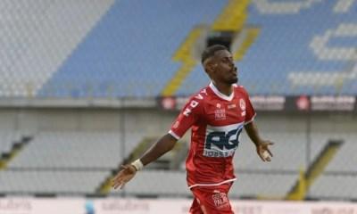 Faïz Selemani, Pro League – Belgique : Faïz Selemani ouvre son compteur