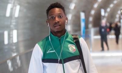 Kevin Moihedja, Mercato : Kevin Moihedja rejoint l'Olympic Charleroi (Belgique)