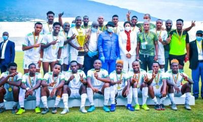 Comores, Coupe des Comores 2020 : l'US Zilimadjou réalise le doublé !