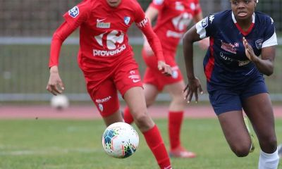 Cosafa, Cosafa Women's Cup 2020 : 10 expatriées avec les Comores