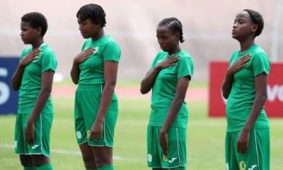 Cosafa Women's, Cosafa Women's U17 2020 : de l'espoir pour le futur des Cœlacanthes !
