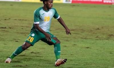 Faïz Mattoir, Faïz Mattoir : « CAN 2022, un de nos objectifs premiers »