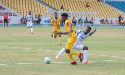 Comores, Reprise des compétitions avec la Coupe des Comores 2021