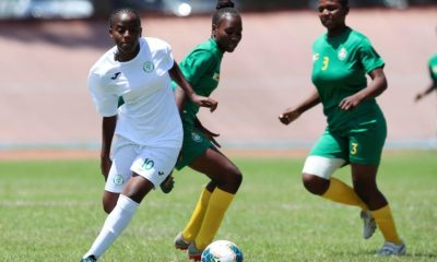 Comores, Les Comores forfaits pour les Cosafa Men's & Women's U17, Comoros Football 269 | Portail du football comorien