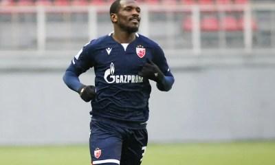 El Fardou Ben, Super Liga : le dixième de la saison pour El Fardou Ben Mohamed