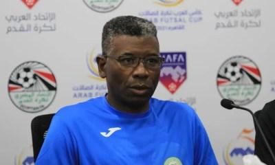 Lutin, Lutin : « Il faut être patient pour une sélection en construction », Comoros Football 269 | Portail du football comorien