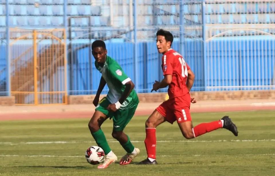 Comores, Arab Cup U20 2021 : les Comores filent en quarts de finale !