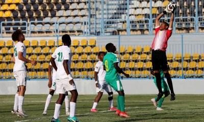 Comores, Arab Cup U20 2021 : malgré la défaite, l'espoir demeure pour les Comores