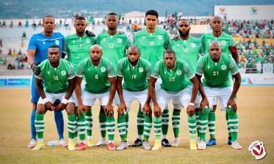Comores, Mchangama offre la victoire aux Comores face au Burundi