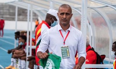 Haroun Osama, Haroun Osama (Seychelles) : « Je suis un supporter des Comores »