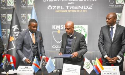 Özel Trendz, Özel Trendz, habilleur des Cœlacanthes des Comores à la CAN 2021