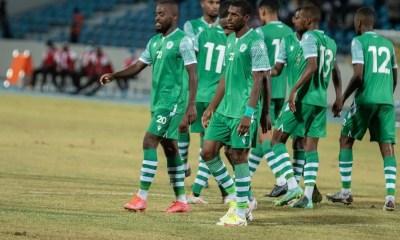 Comores, Date FIFA d'octobre : le stage des Comores annulé, Comoros Football 269 | Portail du football comorien