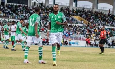 Selemani, Selemani : « Il y a moyen de faire quelque chose à la CAN 2021 », Comoros Football 269 | Portail du football comorien