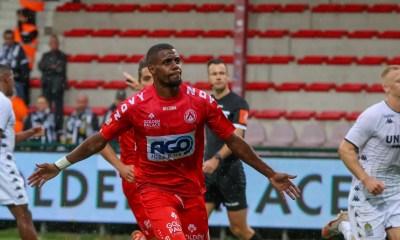 Selemani, Faïz Selemani rempile avec le KV Courtrai, Comoros Football 269 | Portail du football comorien