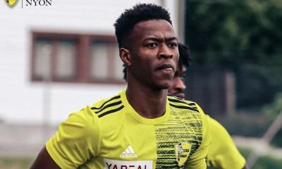 Kassim Hadji, Promotion League : Kassim Hadji ouvre son compteur, Comoros Football 269 | Portail du football comorien