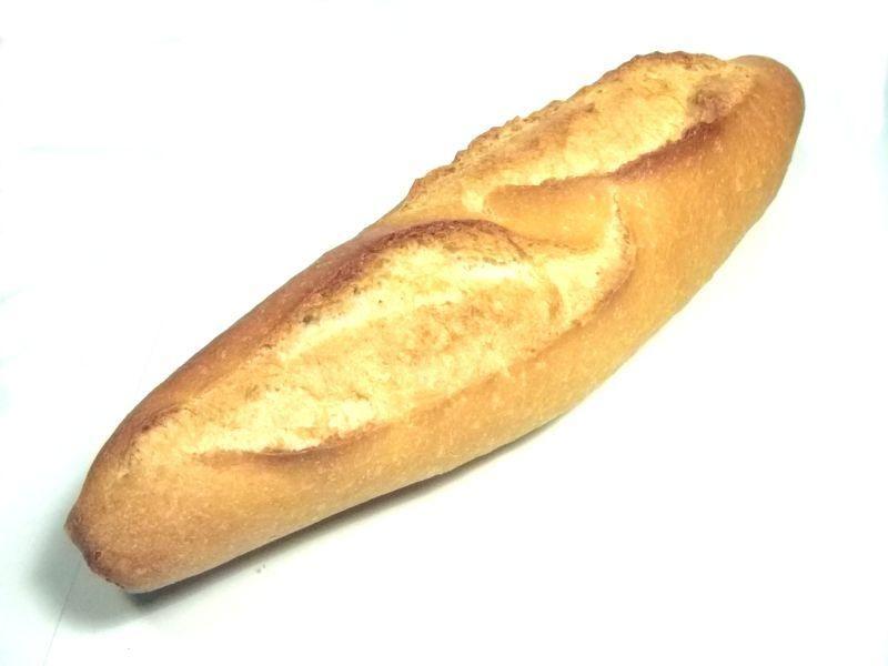 Como se hace el pan