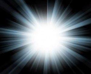 como se propaga la luz