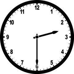 como se dice la hora en ingles