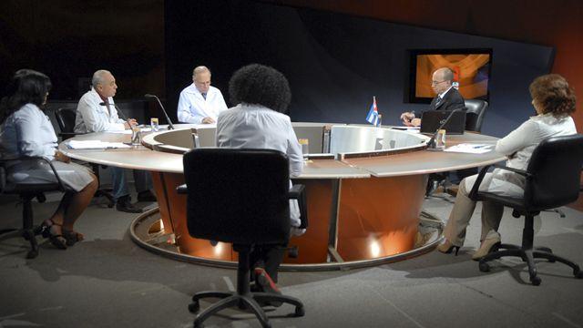 Caracteristicas de la mesa redonda - Que es mesa redonda ...