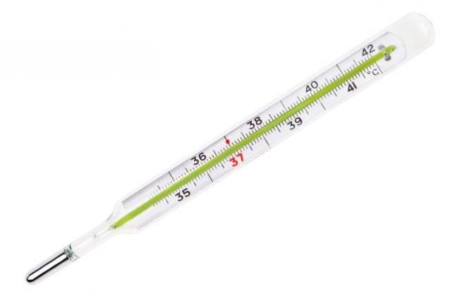 Como se mide la temperatura