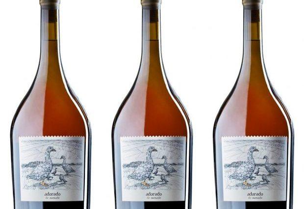 El vino de la semana: 'Adorado de Menade'