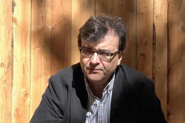 Los libros de Javier Cercas