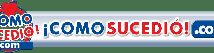 ComoSucedio.com