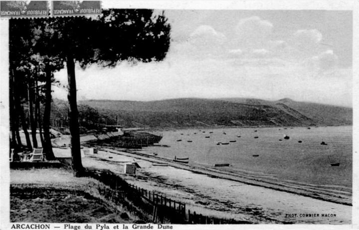playa-arcachon