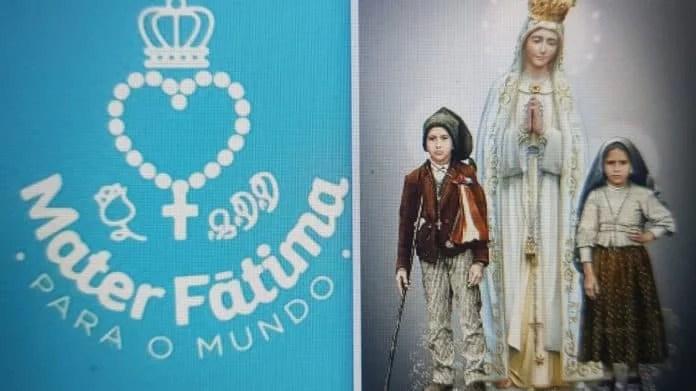 MATER FÁTIMA. CONSAGRACIÓN OFICIAL - Como Vara de Almendro