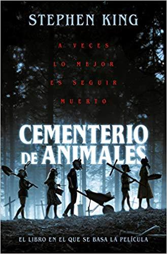 Portada cementerio de animales