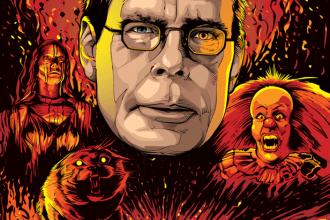 Mejores libros de Stephen King top
