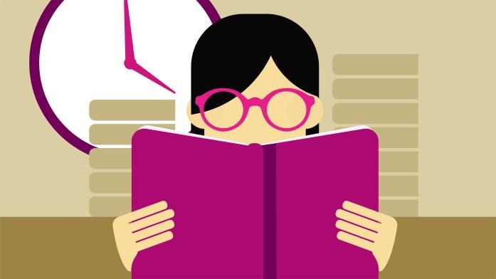 hábito lector