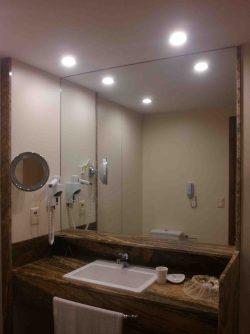 Hotel no Rio, Windsor Florida, Banheiro - Nathalia Molina www.comoviaja.com.br
