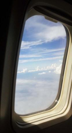 Avião, Na Janelinha - Nathalia Molina www.comoviaja.com.br