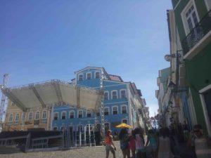 Salvador, Bahia - Nathalia Molina @ComoViaja