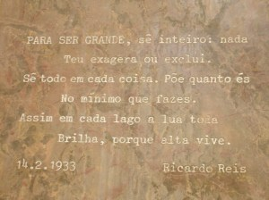 Fernando Pessoa, Lisboa, Portugal - Nathalia Molina @ComoViaja (2)