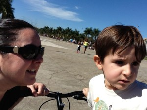 Parque Villa-Lobos, Passeio de Bicicleta, Bike, São Paulo - Nathalia Molina @ComoViaja (15)