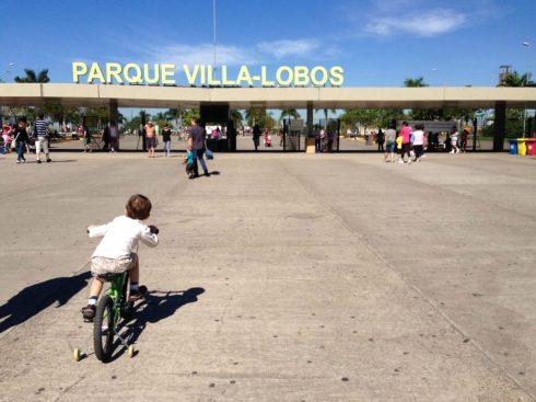 Parque Villa-Lobos, Passeio de Bicicleta, Bike, São Paulo - Nathalia Molina @ComoViaja (8)