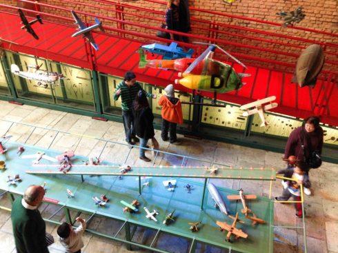 Exposição Sesc Pompeia, Brinquedos - Foto Nathalia Molina @ComoViaja (18)