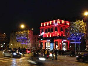 Paris, França, Champs-Élysées, Natal - Foto Nathalia Molina @ComoViaja (5)
