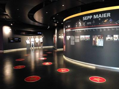 Museu do Bayern, Munique, Futebol, Esportes4, Alemanha - Foto Nathalia Molina @ComoViaja