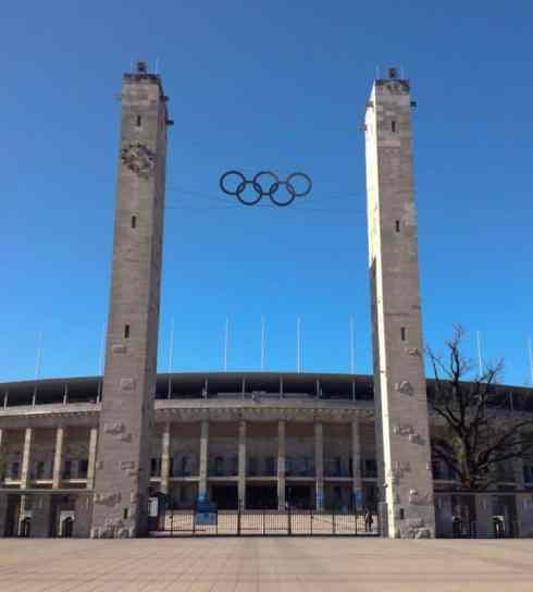Berlim, Estádio Olímpico, Alemanha - Foto Nathalia Molina @ComoViaja (4)