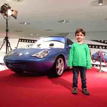 Museu da Porsche, Stuttgart, Alemanha, Viagem, www.comoviaja.com.br - Foto Nathalia Molina @ComoViaja (13)