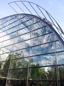 Alemanha, Stuttgart, Zoológico, Jardim Botânico, Crianças, Wihelma - Foto Nathalia Molina @ComoViaja (52)