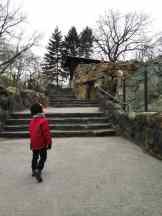 Berlim, Alemanha, Zoológico, Crianças - Foto Nathalia Molina @ComoViaja