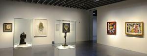 Centre Pompidou Málaga, Arte na Espanha - Foto Retirada do Site 2