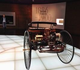 Museu Mercedes, Alemanha, Primeiros Carros - Foto Nathalia Molina @ComoViaja (3) (800x709)