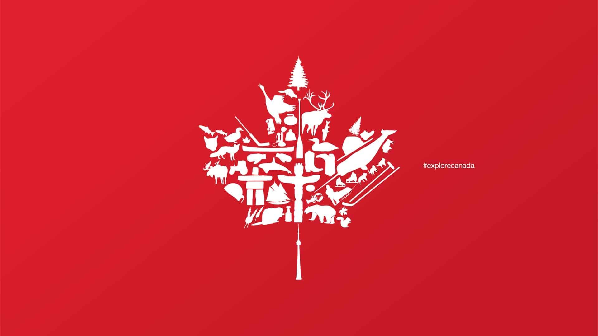 Bandeira-do-Canadá-Folha-de-Maple-Imagem-Divulgação