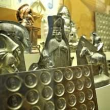 Chocolate, Bélgica, Bruges, Museu Choco-Story - Foto Divulgacao