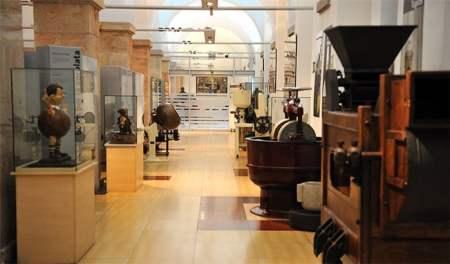 Chocolate, Barcelona, Museu de la Xocolata - Foto Museu de la Xocolata. Divulgacao